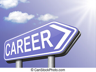 career move and ambition for personal development a nice job...