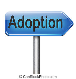 adoption adopting child becoming a legal guardian and...