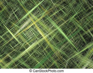 Network - interesting fractal background looking like a...