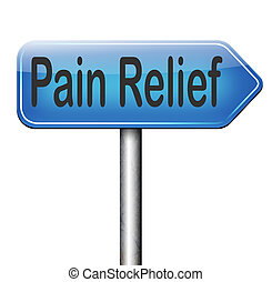 pain relief or management of migraine attack by painkiller...