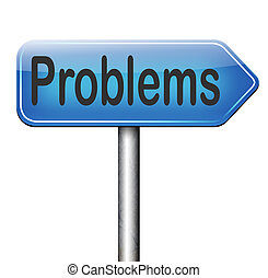 problems - no more problems solving them and finding...