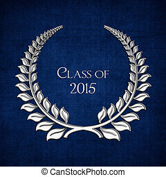 Silver laurel for class of 2015