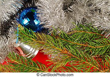 装飾, クリスマス