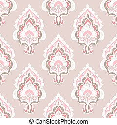vintage web seamless vector background