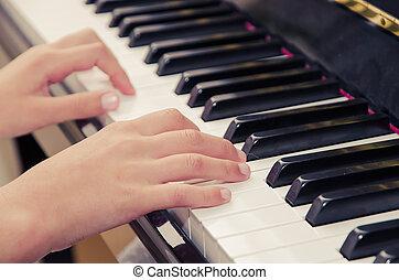 zongora,