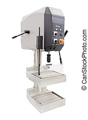 drilling machine - image of drilling machine