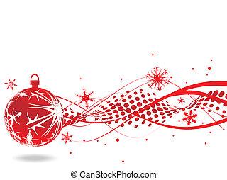 Natale, fondo
