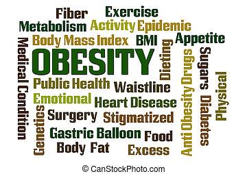 obesità,