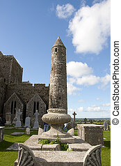 historic rock of Cashel