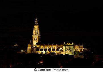 Toledo Kathedrale 06