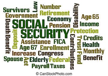 social, Seguridad,