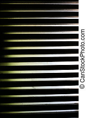 Black color of Abstract background. - Black color of...