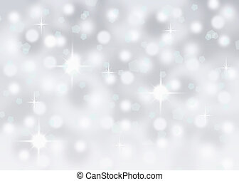 abstract falling snow background - abstract bokeh falling...