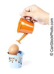 Egg / Good for health