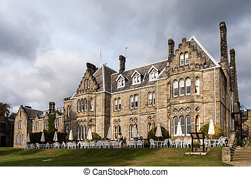 Ashdown Park Hotel in the heart of the Ashdown Forest Sussex