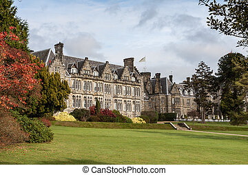Ashdown Park Hotel in the heart of the Ashdown Forest -...