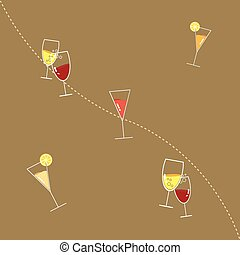 Como independentemente livrar-se da dependência alcoólica independentemente
