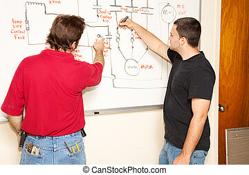 Adult Education - Engineering - Electrical engineering...