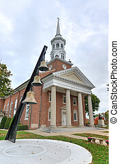 Lutheran Seminary, Gettysburg, PA - Lutheran Seminary at the...