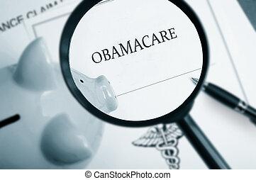 Obamacare search