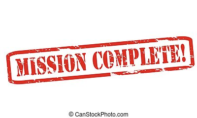 Mission Accomplished Clip Art Cliparts