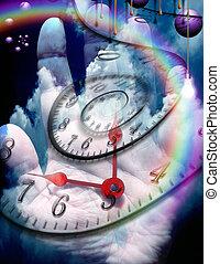tiempo,