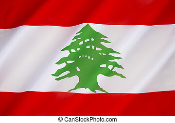 Flag of Lebanon - It was designed to be a neutral flag, not...