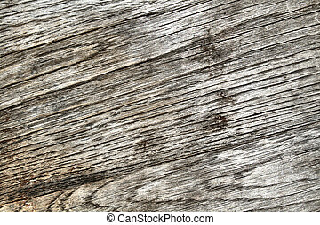 Slats - Old wooden slats background
