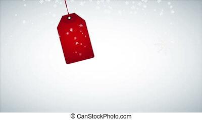 Christmas Sale, Animation, HD 1080