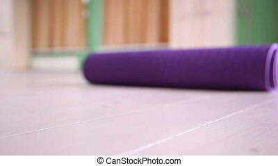 mat for yoga