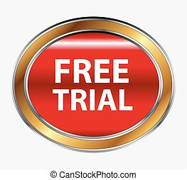 Free trial button