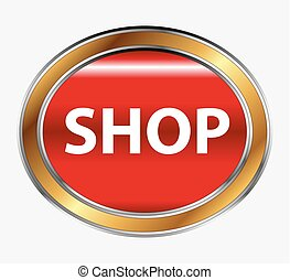 Shop button