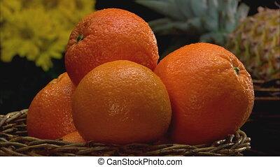 Orange CU