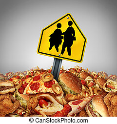 Children Diet Problems - Children diet problems and obesity...