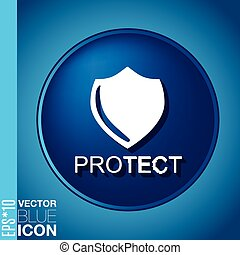 shield, a symbol of protection. shield