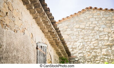 France house raditional - Old stone property in cute little...