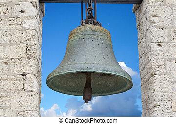Bell from Notre Dame de Paris - Bell from Notre Dame de...