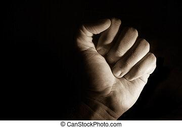 Low Key Fist