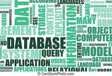 Blue Database