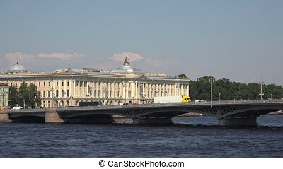 Saint-Petersburg Academy of art - Saint-Petersburg Academy...