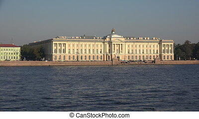 Saint-Petersburg Academy of art. - Saint-Petersburg Academy...