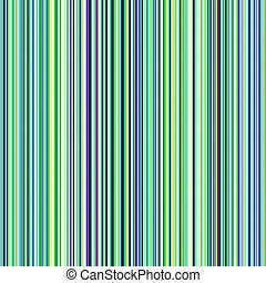 Multicolored streaks - Abstract wallpaper illustration of...