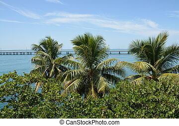 Bahia Honda - This image was taken during my Key West...