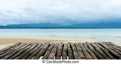 Puerta Princesa Philippines - Pristine Beach at Puerta...