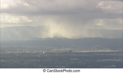 WS Silicon Valley Rain Shower - XLS of Silicon Valley,...