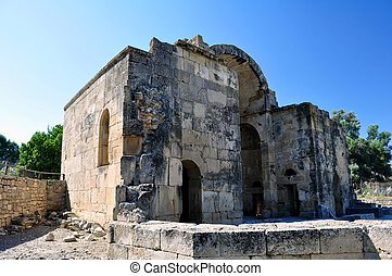 Basilica of Ayios Titos (Saint Titus) - Travel photography:...