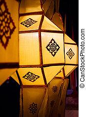 Lanna Lantern