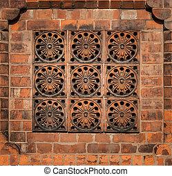 Victorian Air Brick