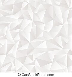 white abstract vector relief background