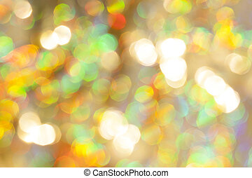 Abstract colorful Christmas background